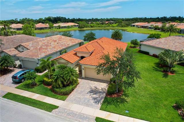 6244 Thames Place, Vero Beach, FL 32966 (MLS #243492) :: Team Provancher | Dale Sorensen Real Estate