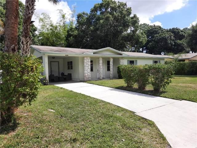 8302 Hibiscus Road, Fort Pierce, FL 34951 (MLS #243498) :: Billero & Billero Properties
