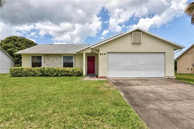 869 Barber Street, Sebastian, FL 32958 (MLS #243500) :: Billero & Billero Properties
