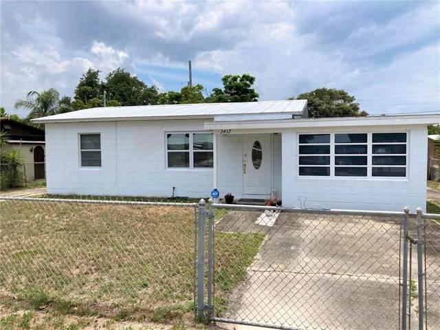 2437 1st Court SE, Vero Beach, FL 32962 (MLS #243507) :: Team Provancher | Dale Sorensen Real Estate