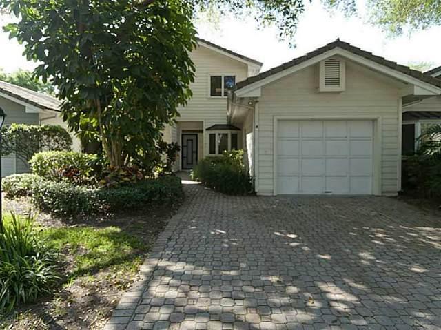 141 Peppertree Drive #22, Vero Beach, FL 32963 (MLS #243513) :: Team Provancher | Dale Sorensen Real Estate