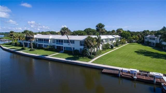 550 Riomar Drive #26, Vero Beach, FL 32963 (MLS #243523) :: Billero & Billero Properties