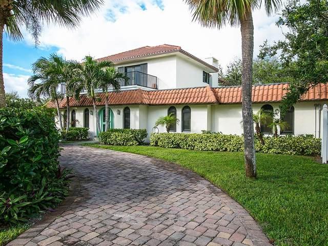1807 Ocean Drive, Vero Beach, FL 32963 (MLS #243525) :: Billero & Billero Properties