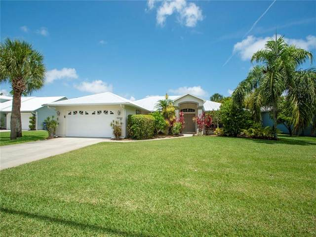 5600 95th Street, Sebastian, FL 32958 (MLS #243527) :: Billero & Billero Properties