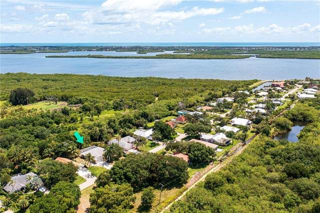 4240 79th Street, Vero Beach, FL 32967 (MLS #243543) :: Team Provancher | Dale Sorensen Real Estate