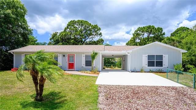 1305 SW 17th Court SW, Vero Beach, FL 32962 (MLS #243544) :: Team Provancher   Dale Sorensen Real Estate