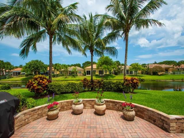 9560 W Maiden Court, Vero Beach, FL 32963 (MLS #243545) :: Team Provancher | Dale Sorensen Real Estate