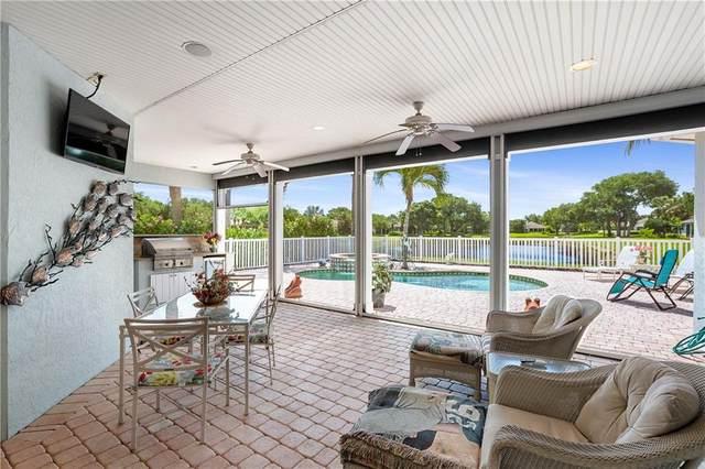 202 Oak Hammock Circle SW, Vero Beach, FL 32962 (#243547) :: The Reynolds Team | Compass