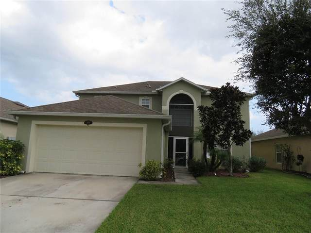 103 Bellamy Trail, Sebastian, FL 32958 (MLS #243559) :: Billero & Billero Properties