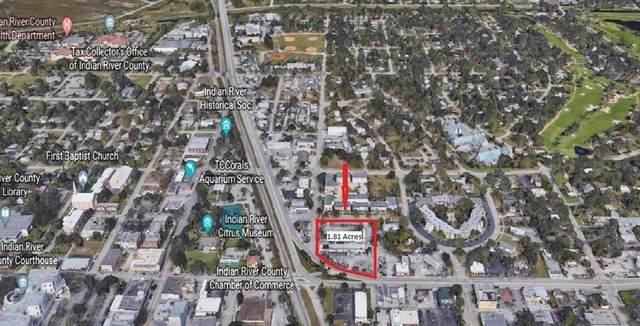 1146 21st Street, Vero Beach, FL 32960 (#243560) :: The Reynolds Team | Compass