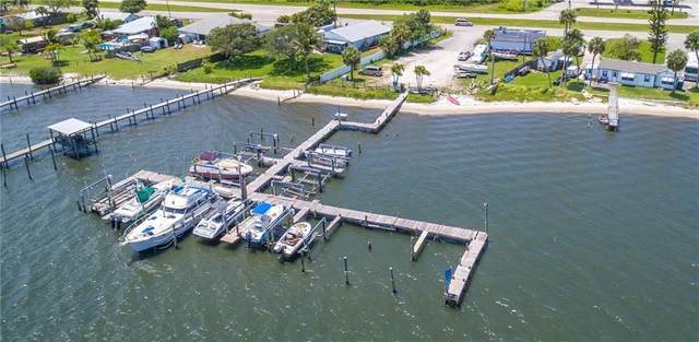 6097 S Us Highway 1, Grant Valkaria, FL 32949 (MLS #243564) :: Billero & Billero Properties