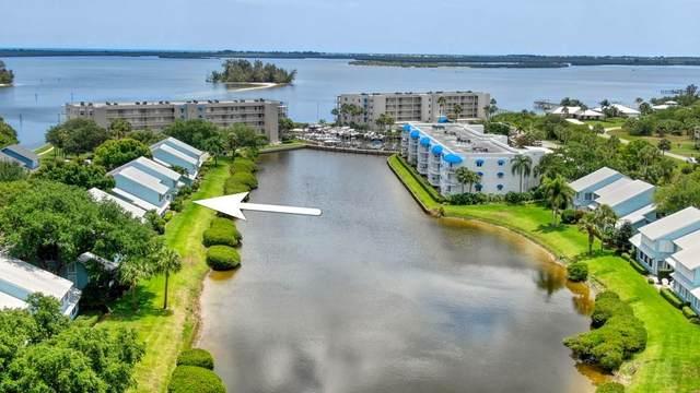 6203 N River Run Drive #6203, Sebastian, FL 32958 (MLS #243577) :: Billero & Billero Properties