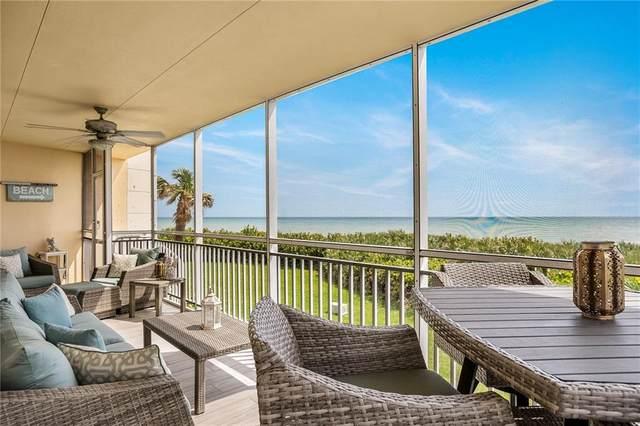 8820 S Sea Oaks Way #202, Vero Beach, FL 32963 (MLS #243579) :: Billero & Billero Properties