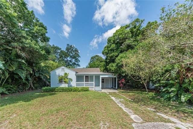 2435 15th Avenue, Vero Beach, FL 32960 (MLS #243582) :: Team Provancher | Dale Sorensen Real Estate