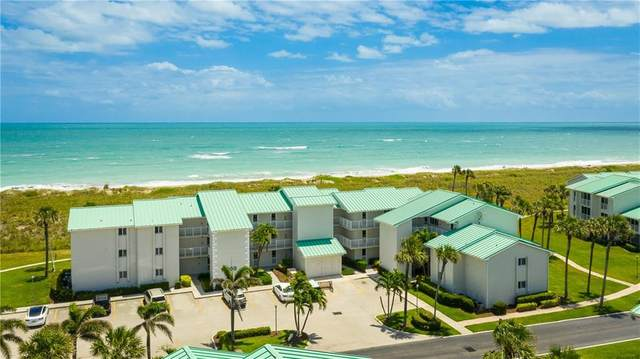 2400 S Ocean Drive #334, Fort Pierce, FL 34949 (MLS #243583) :: Team Provancher | Dale Sorensen Real Estate