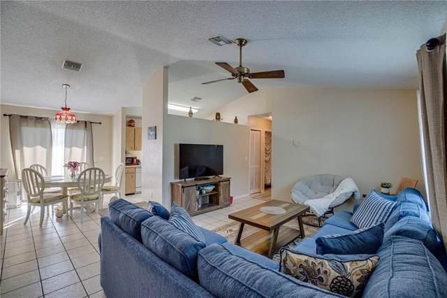1088 Persian Lane, Sebastian, FL 32958 (MLS #243584) :: Team Provancher | Dale Sorensen Real Estate