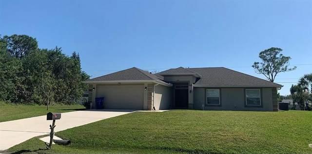 462 Midvale Terrace, Sebastian, FL 32958 (MLS #243601) :: Billero & Billero Properties