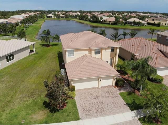 1902 Grey Falcon Circle SW, Vero Beach, FL 32962 (MLS #243604) :: Team Provancher | Dale Sorensen Real Estate