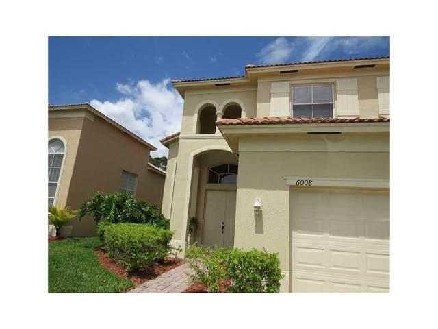 6008 Spring Lake Terrace, Fort Pierce, FL 34951 (MLS #243607) :: Billero & Billero Properties