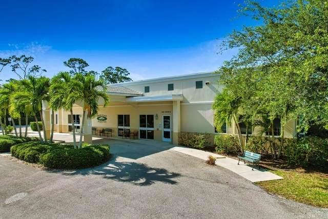 1325 36th Street, Suite B, Vero Beach, FL 32960 (MLS #243613) :: Kelly Fischer Team