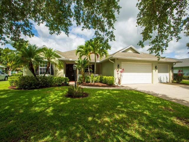 465 Greystone Court SW, Vero Beach, FL 32968 (MLS #243620) :: Billero & Billero Properties