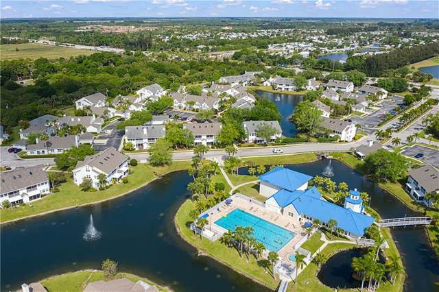 1915 Westminster Circle #3, Vero Beach, FL 32966 (MLS #243622) :: Billero & Billero Properties