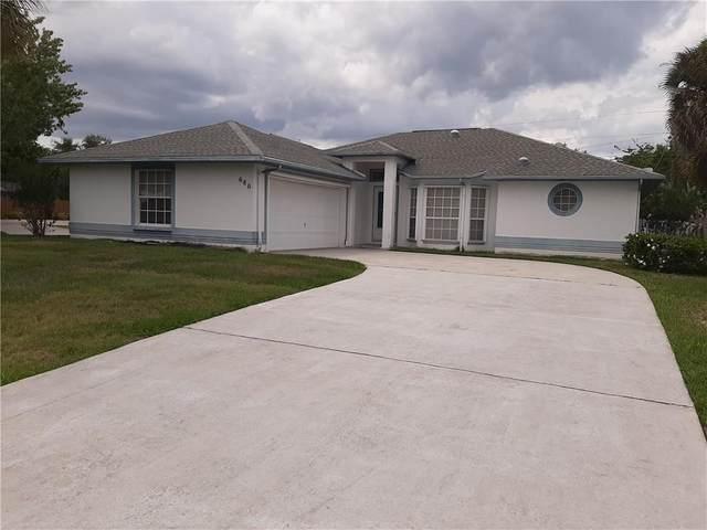 680 Doctor Avenue, Sebastian, FL 32958 (MLS #243625) :: Billero & Billero Properties