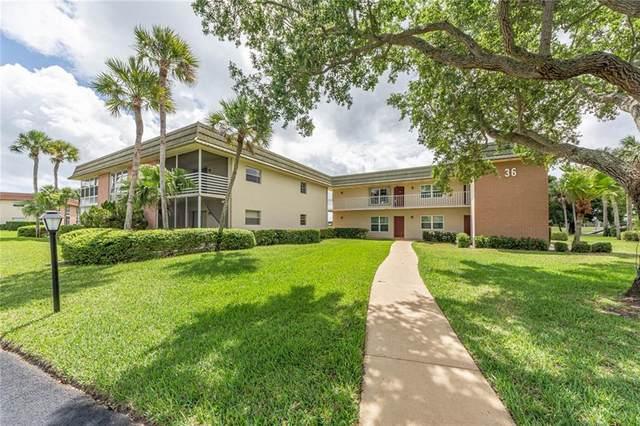 36 Vista Gardens Trail #202, Vero Beach, FL 32962 (MLS #243628) :: Billero & Billero Properties