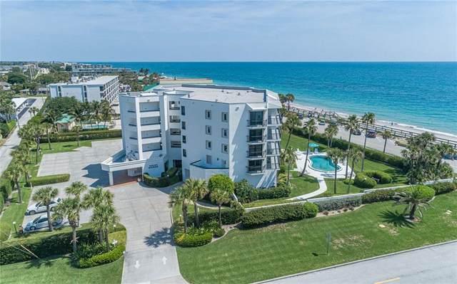 4101 Ocean Drive 3D, Vero Beach, FL 32963 (MLS #243631) :: Billero & Billero Properties