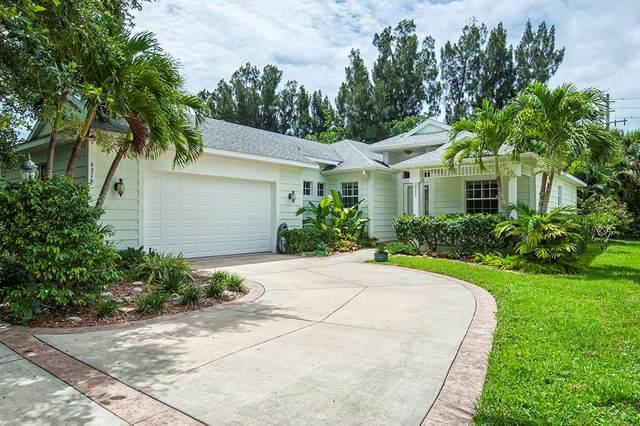 9316 Frangipani Drive, Vero Beach, FL 32963 (MLS #243632) :: Team Provancher | Dale Sorensen Real Estate