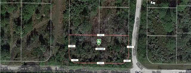 2205 95th Avenue, Vero Beach, FL 32966 (MLS #243633) :: Team Provancher | Dale Sorensen Real Estate
