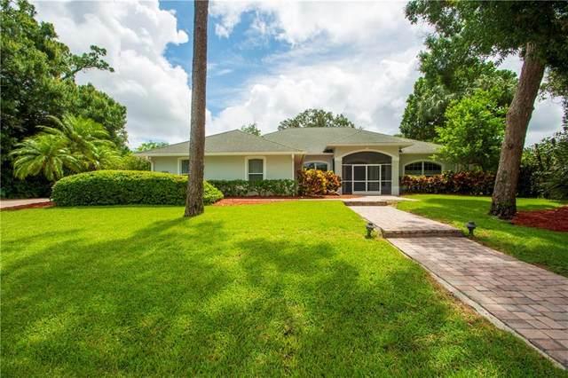 4390 2nd Square SW, Vero Beach, FL 32968 (MLS #243651) :: Team Provancher | Dale Sorensen Real Estate