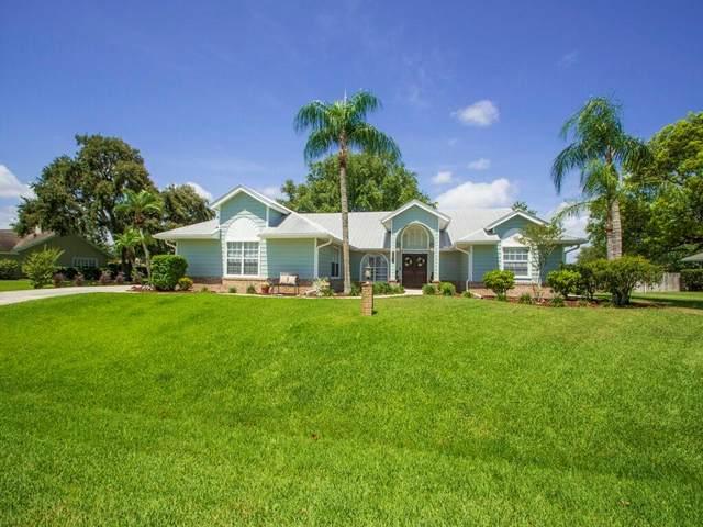 165 32nd Court SW, Vero Beach, FL 32968 (MLS #243664) :: Billero & Billero Properties