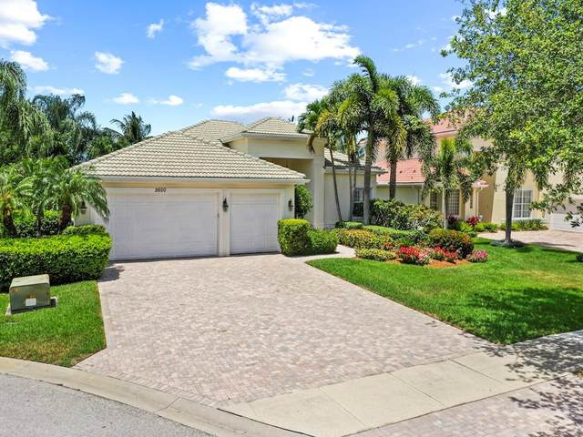 2600 Little Eagle Lane SW, Vero Beach, FL 32962 (MLS #243671) :: Team Provancher | Dale Sorensen Real Estate