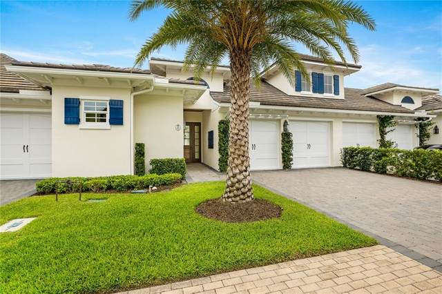 65 White Orchid Way, Vero Beach, FL 32963 (MLS #243689) :: Team Provancher | Dale Sorensen Real Estate