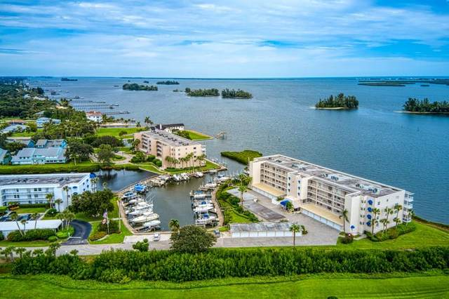 5906 River Run Drive #5906, Sebastian, FL 32958 (MLS #243690) :: Team Provancher | Dale Sorensen Real Estate