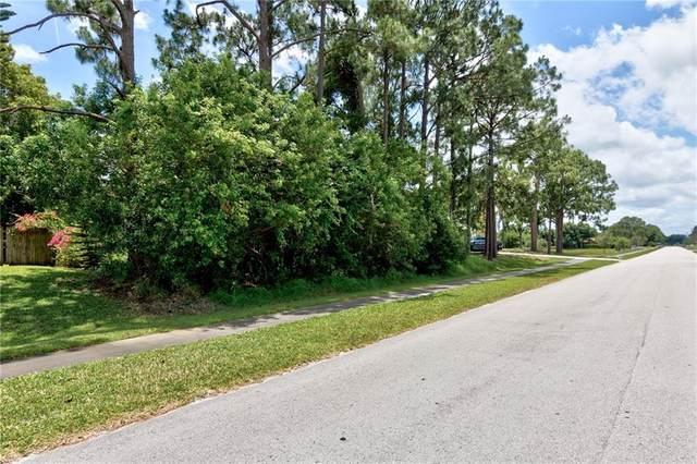 666 Tulip Drive, Sebastian, FL 32958 (MLS #243693) :: Team Provancher | Dale Sorensen Real Estate