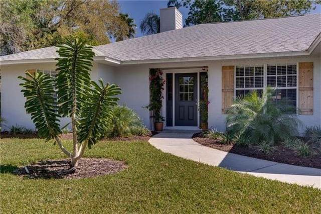 8146 106th Avenue, Vero Beach, FL 32967 (MLS #243698) :: Team Provancher | Dale Sorensen Real Estate