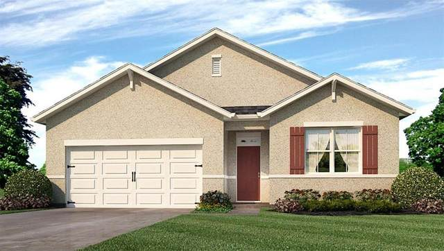 2233 Stratton Terrace, Vero Beach, FL 32968 (MLS #243705) :: Team Provancher | Dale Sorensen Real Estate