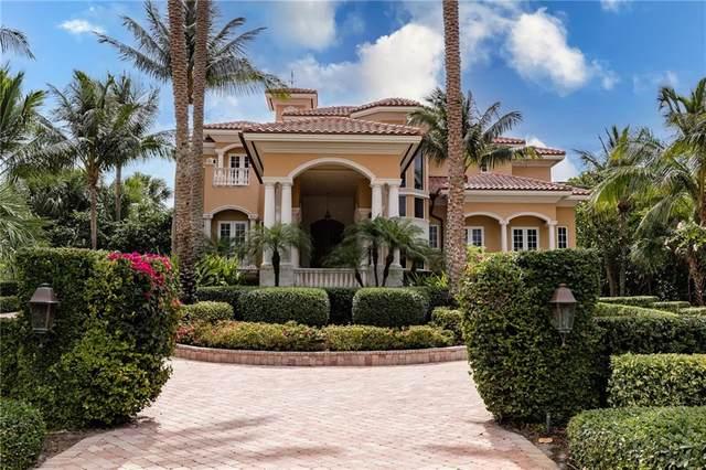 1736 Ocean Drive, Vero Beach, FL 32963 (MLS #243743) :: Team Provancher | Dale Sorensen Real Estate