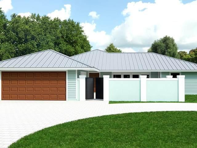 525 Banyan Road, Vero Beach, FL 32963 (MLS #243761) :: Team Provancher | Dale Sorensen Real Estate