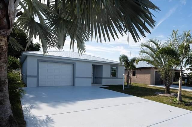1 Desoto Lane, Port Saint Lucie, FL 34952 (MLS #243811) :: Team Provancher | Dale Sorensen Real Estate