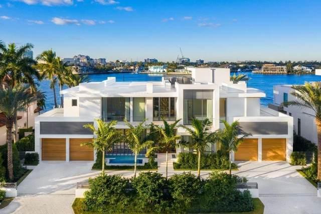 Lot 2 Indian Lane, Vero Beach, FL 32963 (MLS #243854) :: Dale Sorensen Real Estate