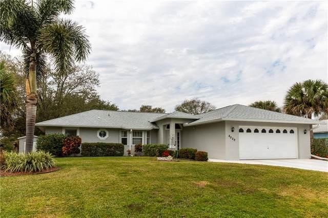 4029 57th Terrace, Vero Beach, FL 32966 (MLS #243857) :: Billero & Billero Properties