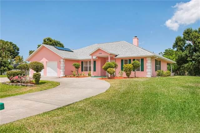 386 28th Court SW, Vero Beach, FL 32968 (MLS #243889) :: Billero & Billero Properties