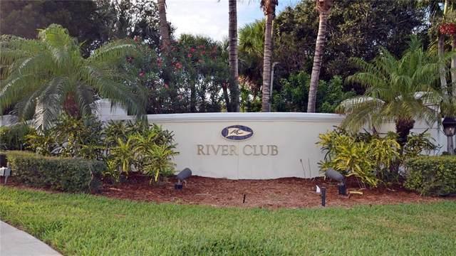 501 N Swim Club Drive Pha, Indian River Shores, FL 32963 (MLS #243899) :: Billero & Billero Properties