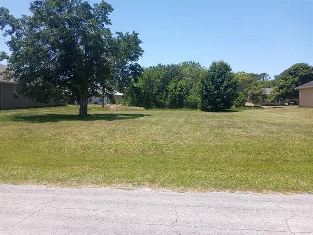 882 Dunn Terrace, Sebastian, FL 32958 (MLS #243918) :: Billero & Billero Properties