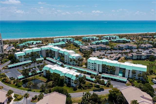 2400 S Ocean Drive #2123, Fort Pierce, FL 34949 (MLS #243933) :: Billero & Billero Properties