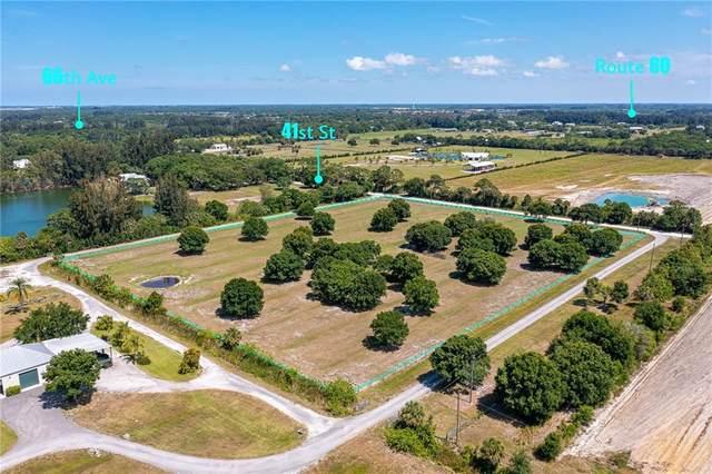 7200 41st Street, Vero Beach, FL 32967 (MLS #243964) :: Team Provancher | Dale Sorensen Real Estate