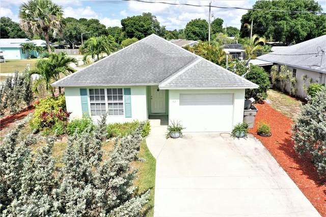 425 14th Avenue, Vero Beach, FL 32962 (MLS #244007) :: Billero & Billero Properties